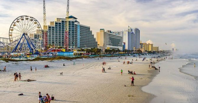 What To See And Do In Beautiful Daytona Beach