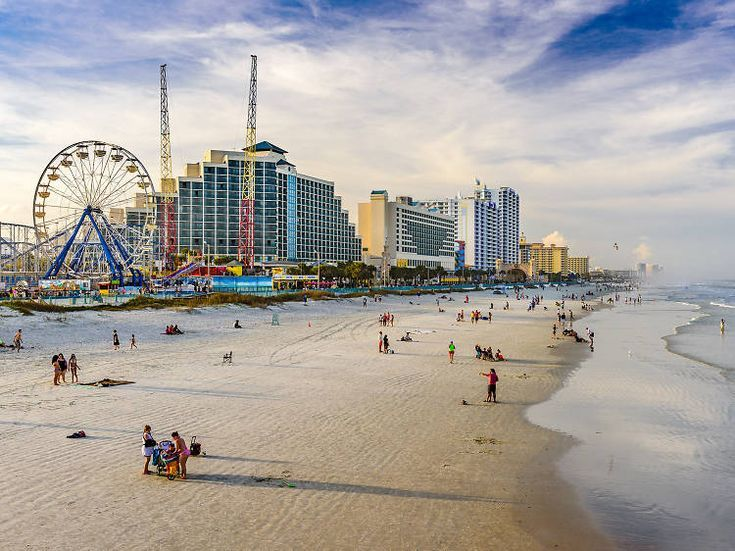 What To See And Do In Beautiful Daytona Beach2