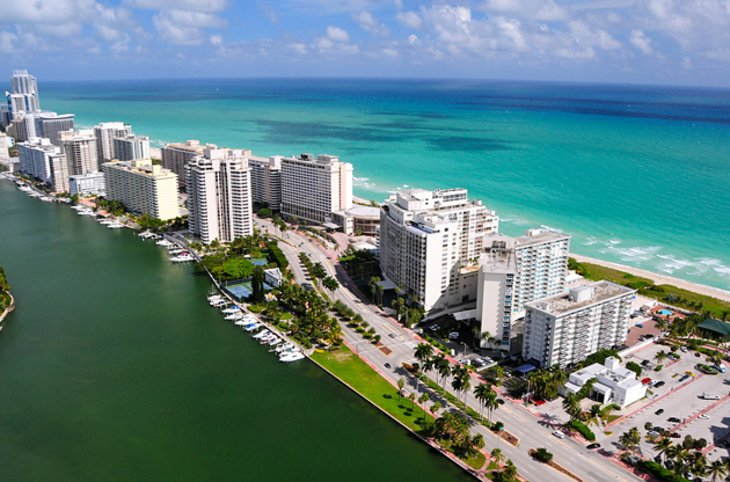 Florida's Miami Attractions