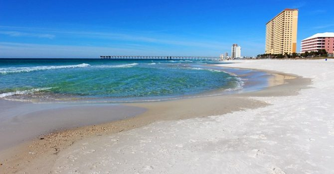 Seeing Panama City Beach Florida In One Day