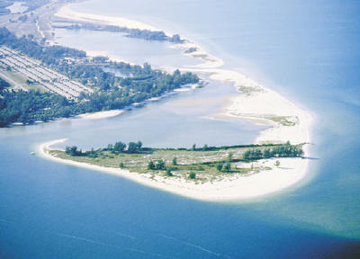 fort_desoto_beach
