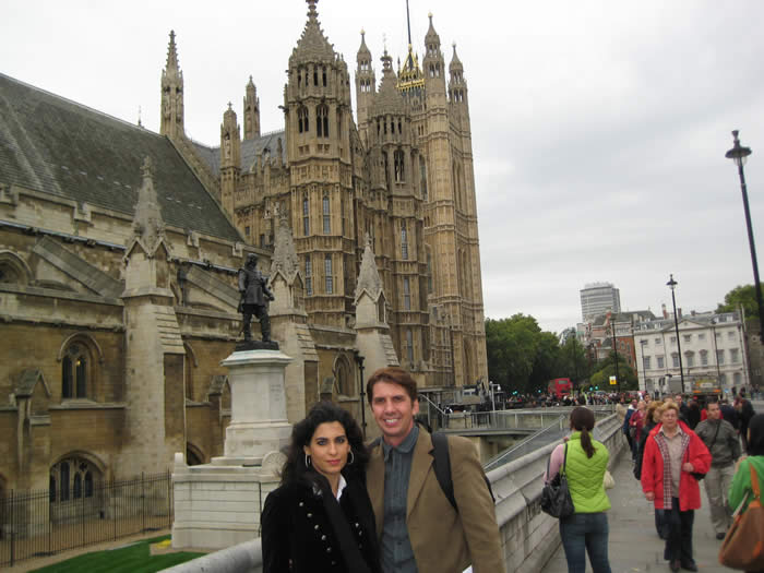 house-of-parliment-london