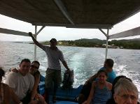 roatan-sightsee-boat-tour