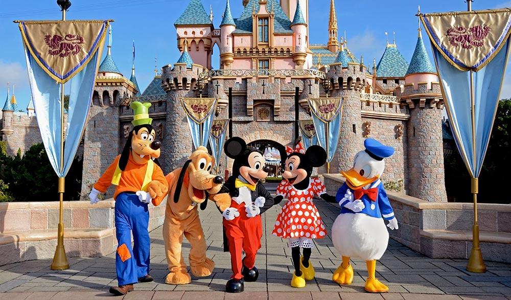 Visiting My Favorite Themed Park In Orlando – Disney World