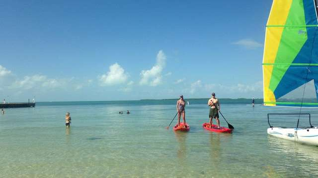Key Largo Things To Do Caribbean Water Sports
